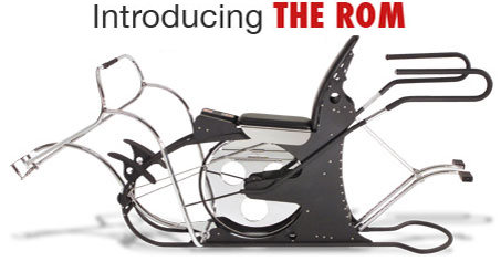 The ROM Exercise Machine